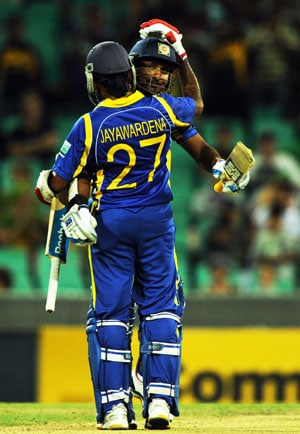 Australia vs Sri Lanka: Kumar Sangakkara completes 10,000 runs