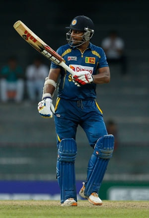 Kumar Sangakkara stars as Sri Lanka crush South Africa by 180 runs in 1st ODI