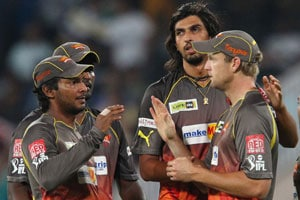 IPL 6: Sangakkara's return imminent as De Kock fails for Sunrisers Hyderabad