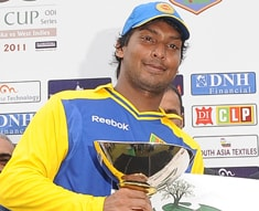 Sri Lanka clinch West Indies one-day series
