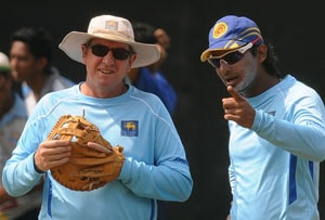 Sri Lanka Cricket will not benefit from being tough