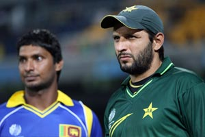 Sri Lanka's Pakistan tour awaiting clearances