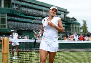 Sania Mirza appreciates courage of cancer survivors