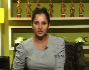 Supporting Shoaib but rooting for India against Pakistan: Sania to NDTV