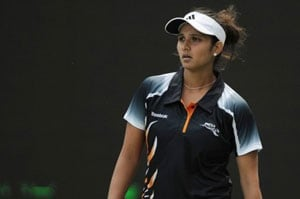 Sania Mirza crashes out of French Open, Olympic dream in tatters
