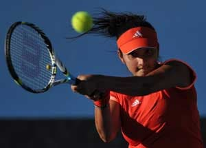 Sania Mirza-Nuria out of Kremlin Cup