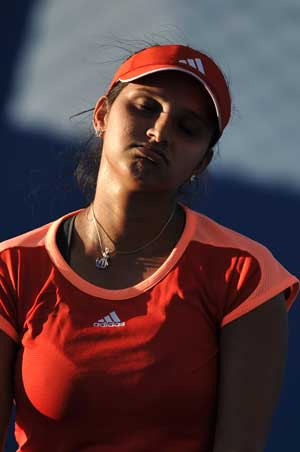 Fed Cup: Sania Mirza-led Indian team to remain in Group II after losing to Hong Kong