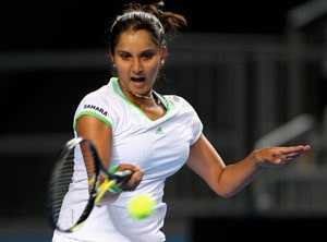 Sania bats for resumption of India-Pakistan cricket ties