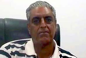 IPL scam: Former BCCI Secretary Sanjay Jagdale meets Delhi cops