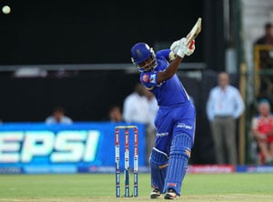 CLT20, Mumbai vs Rajasthan stats: Sanju Samson shines with bat and gloves