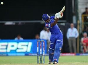 CLT20, Mumbai vs Rajasthan stats: Sanju Samson shines with bat and gloves