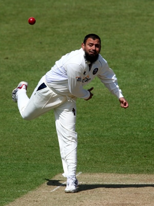 When Saqlain hid his wife in cupboard