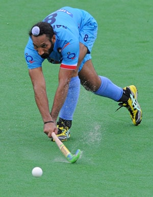 We have to work hard on fitness before World League semis: Sardar Singh