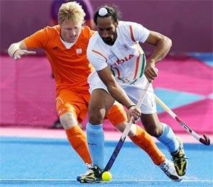 Indian hockey team played for just 15 minutes: Pargat Singh