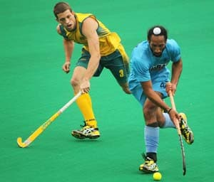 Sardar Singh to lead India in International Super Series