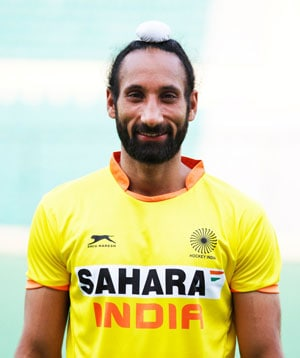 Need to Keep a Check on Belgium's Drag Flicker Tom Boon: Sardar Singh