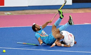 Indian players have moved past lows of London Olympics: Sardar Singh