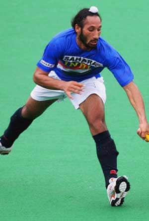 Sardar Singh to lead Indian hockey team on Netherlands tour
