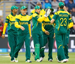 South Africa focus on team building for 2015 World Cup