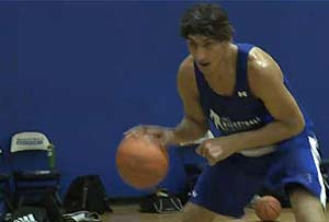 15-year-old hopes to be first Indian to play in NBA