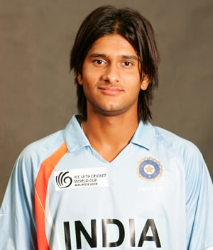 Saurabh Tiwary predicts an India-Australia final