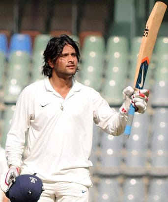 Duleep Trophy: Saurabh Tiwary Slams Ton as East Zone Set 238-Run Target for West