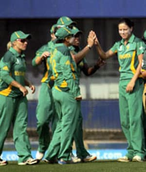 Women's World Cup: South Africa trounce Sri Lanka by 110 runs