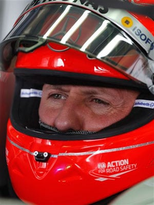 Doctors give up on efforts to revive Michael Schumacher: Report