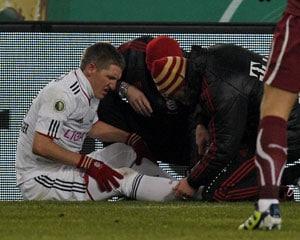 Bayern Munich face up to life without Schweinsteiger