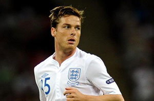Roy Hodgson plays down Scott Parker fitness concerns