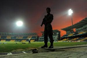 Pakistan mulls Zimbabwe for Sri Lanka series