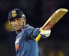 Sehwag set to reinforce India