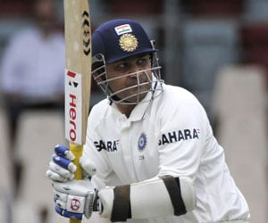 Virender Sehwag to captain Marylebone Cricket Club in match against Durham