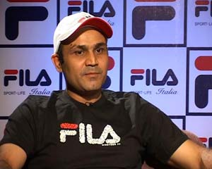 I am ready to make a comeback into the Indian team: Sehwag to NDTV