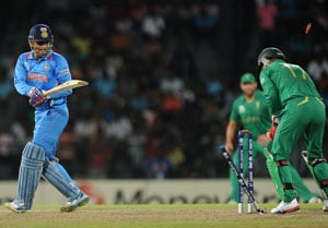 Captaincy and form of seniors under scanner after India's WT20 debacle