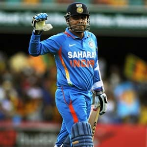 No chance of Sehwag's surprise selection for Champions Trophy: Gavaskar
