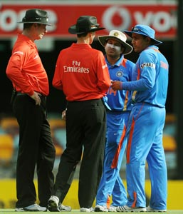 Asia Cup: Will Tendulkar and Sehwag sit out?