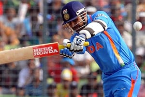 Sehwag doubtful for 1st Test against England