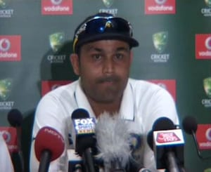 We are still World Champions: Sehwag