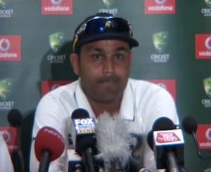 Virender Sehwag wishes Yuvraj Singh speedy recovery