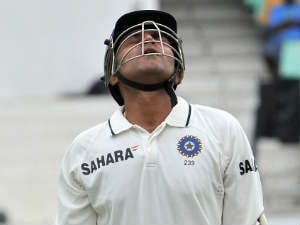 Ranji Trophy: Another duck for Virender Sehwag