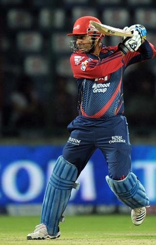 Sehwag ready for IPL but will not change his style of batting