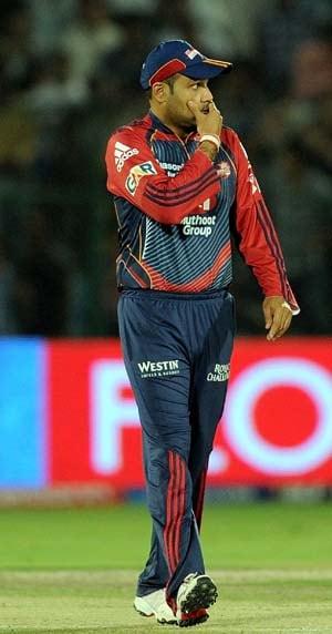 IPL 5: Strenghtened Delhi look to bring Chennai down
