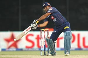 IPL 2013: Jayawardene hopes Sehwag's fire continues to light the way