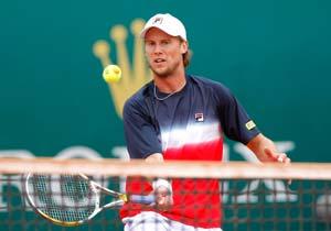 Andreas Seppi, Joao Souza advance in Serbia Open
