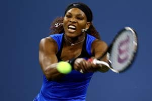 Serena Williams (file photo)