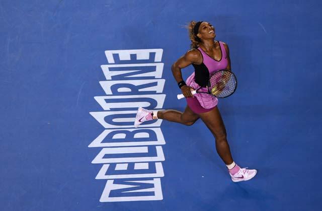 Serena Williams 'paranoid' over Australian Open heat