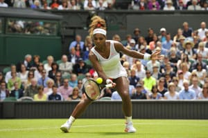 Wimbledon 2013: Serena Williams crushes Mandy Minella, enters Round 2