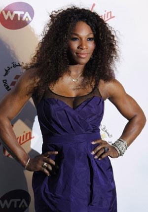 Serena Williams closing in on WTA top spot