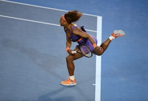 Serena Williams demolishes Maria Kirilenko